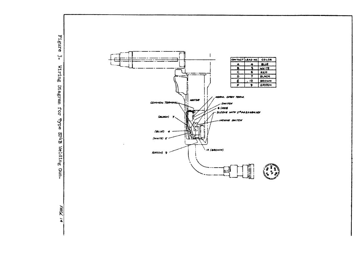 Wiring Diagram For Lincoln Sa 200 Welding Machine F 163 Parts 225 Arc Welder S Custom